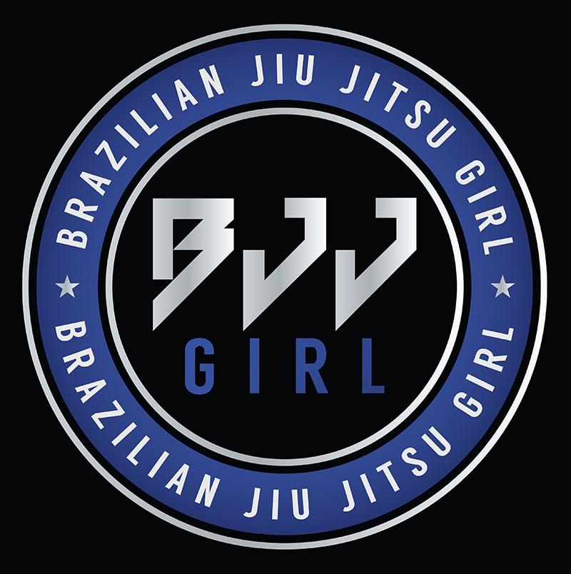 Brazilian jiu-jitsu girl