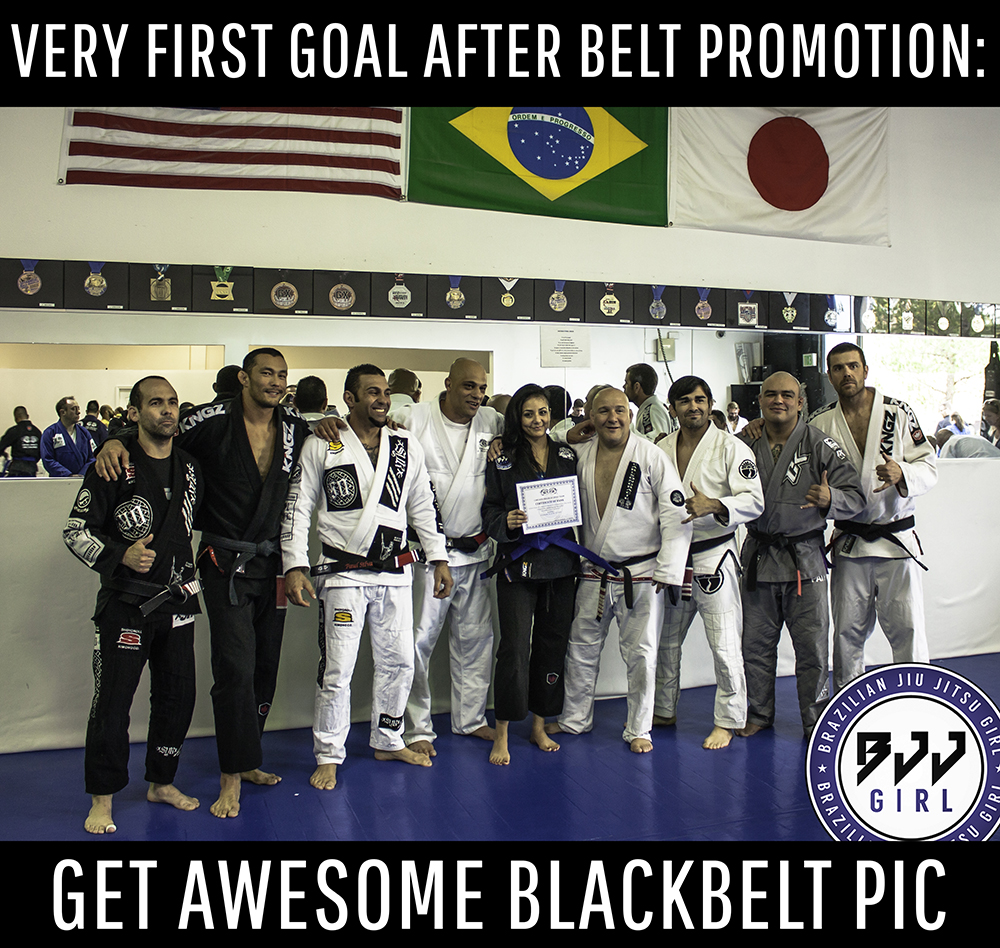 awesome blackbelt pic