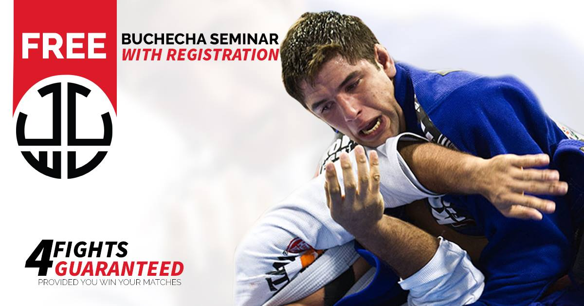 Buchecha Seminar