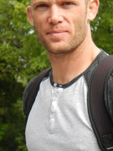 Josh Hinger