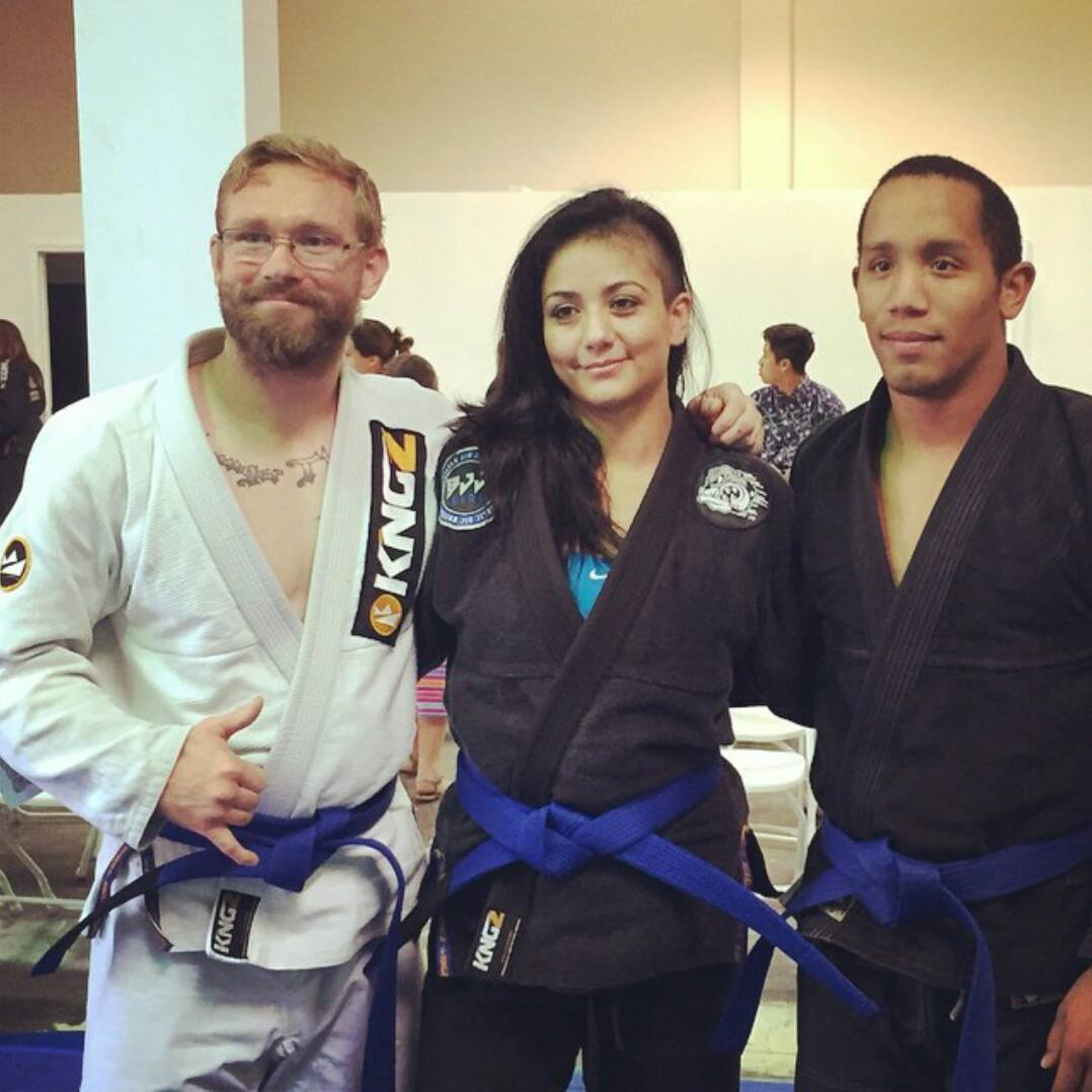 Bjj dating reviews