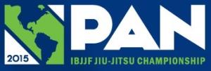 IBJJF Pan Ams 2015